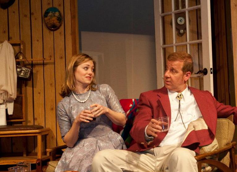 Martha Ann & Clarence