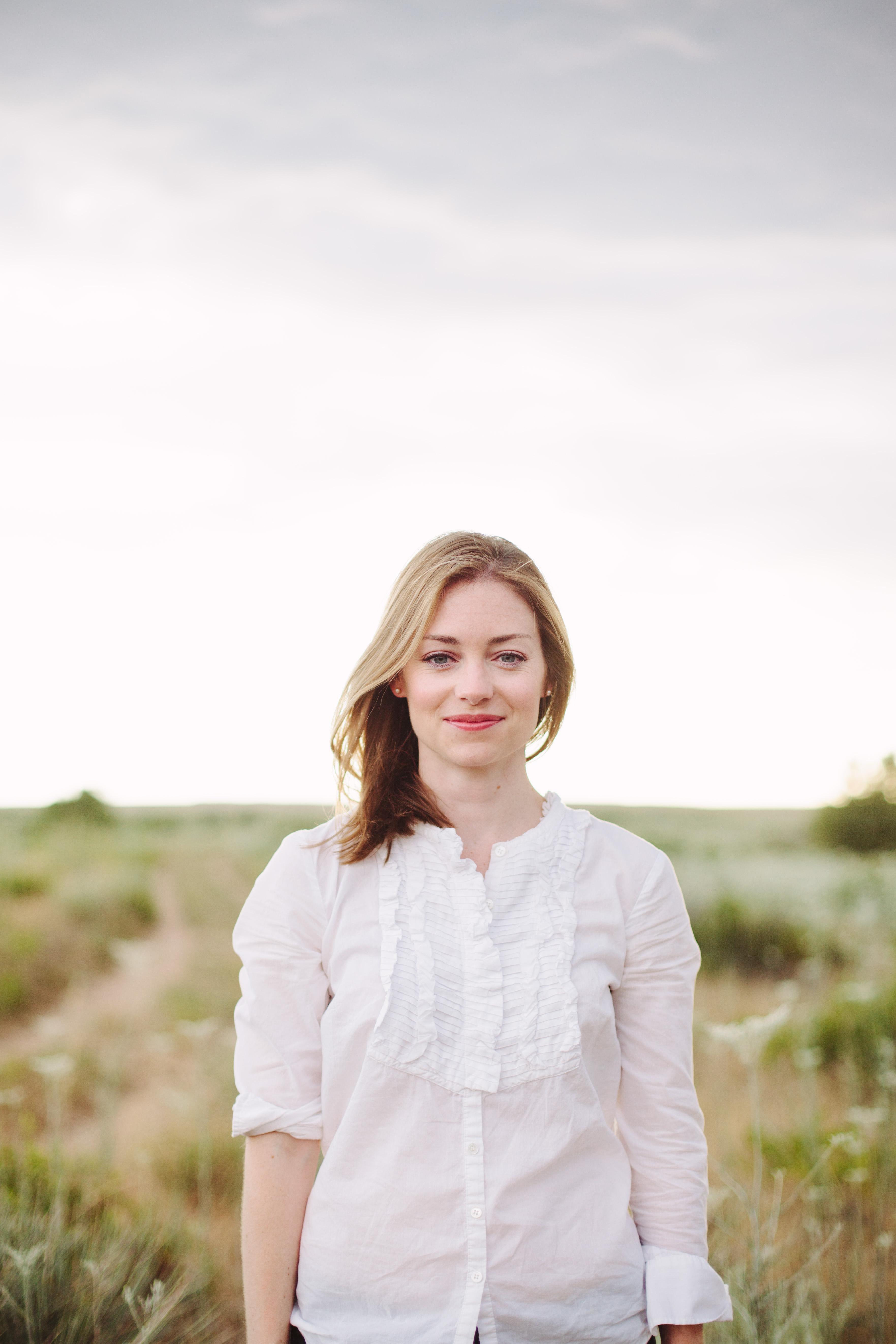 Katharine Everett