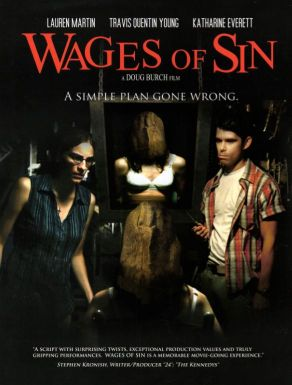 Wages of Sin movie poster