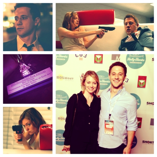 HollyShorts Film Festival